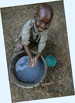 effects of poor hygiene and sanitation Trachoma is an eye infection spread mainly through poor hygiene caused by lack of adequate water supplies and unsafe environmental sanitation conditions about 6 million people are blind today because of trachoma.